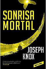 Sonrisa mortal (Spanish Edition) Formato Kindle