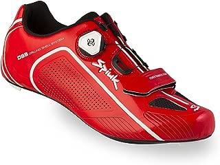 Spiuk altube Road C Shoe, Unisex Adult, Unisex Adult, Altube Road C, red/White, 45