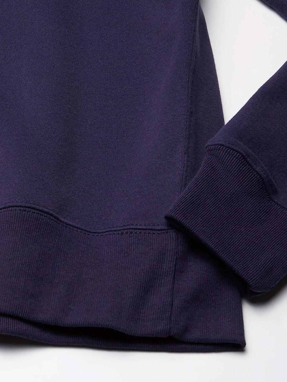 OTS Mens Fleece 1//4-zip Pullover