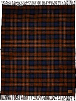 Shelter Bay Plaid