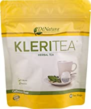 DrNatura Kleritea, a Rich Herbal-Fusion of 12 Carefully-Selected Ingredients, 30 Day..