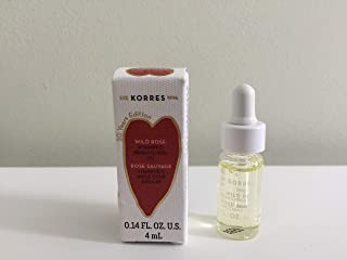 Wild Rose Vitamin C Active Brightening Oil, Mini.14 oz