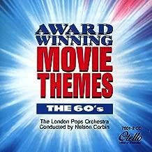Award-Winning Movie Themes : The 60's
