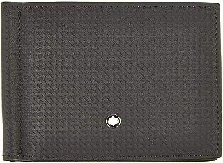 Montblanc Men's Coin Pouch, Black, 12cm
