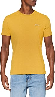 Superdry Men's Ol Vintage Emb Tee T-Shirt