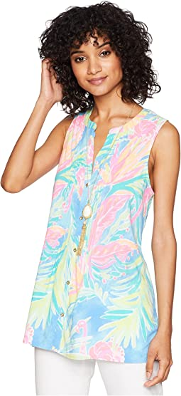 Sleeveless Sarasota Top