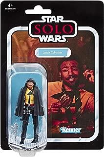 Star Wars Vintage Collection Lando Calrissian
