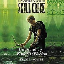 Skull Creek Stakeout: Monster Mysteries