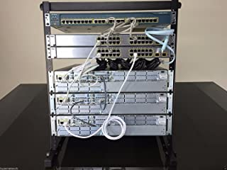 CISCO CCNA, CCNP LAB 300-101, 300-115, 300-135 v2.0 Routing Switching