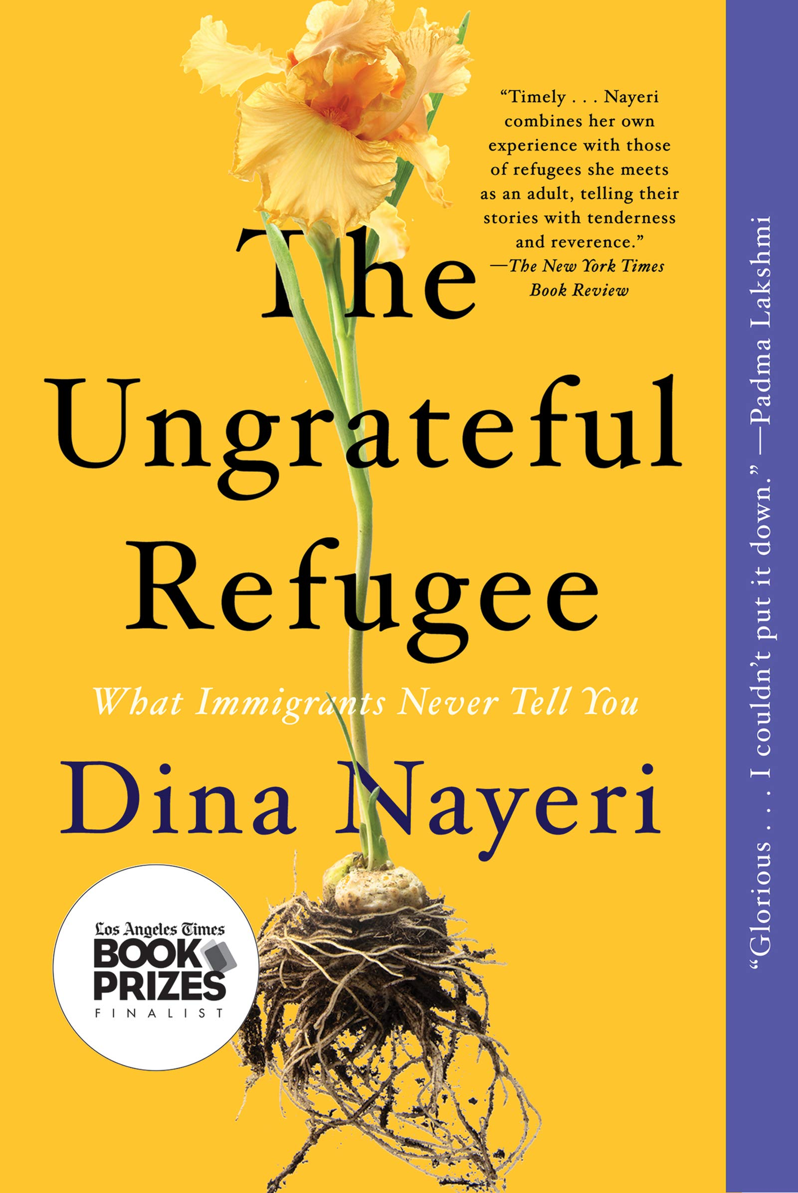 Download The Ungrateful Refugee: What Immigrants Never Tell You 