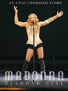 Madonna Diamond Girl