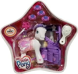 Hasbro My Little Pony Dress-Up Pony Royalette Exclusive Figure