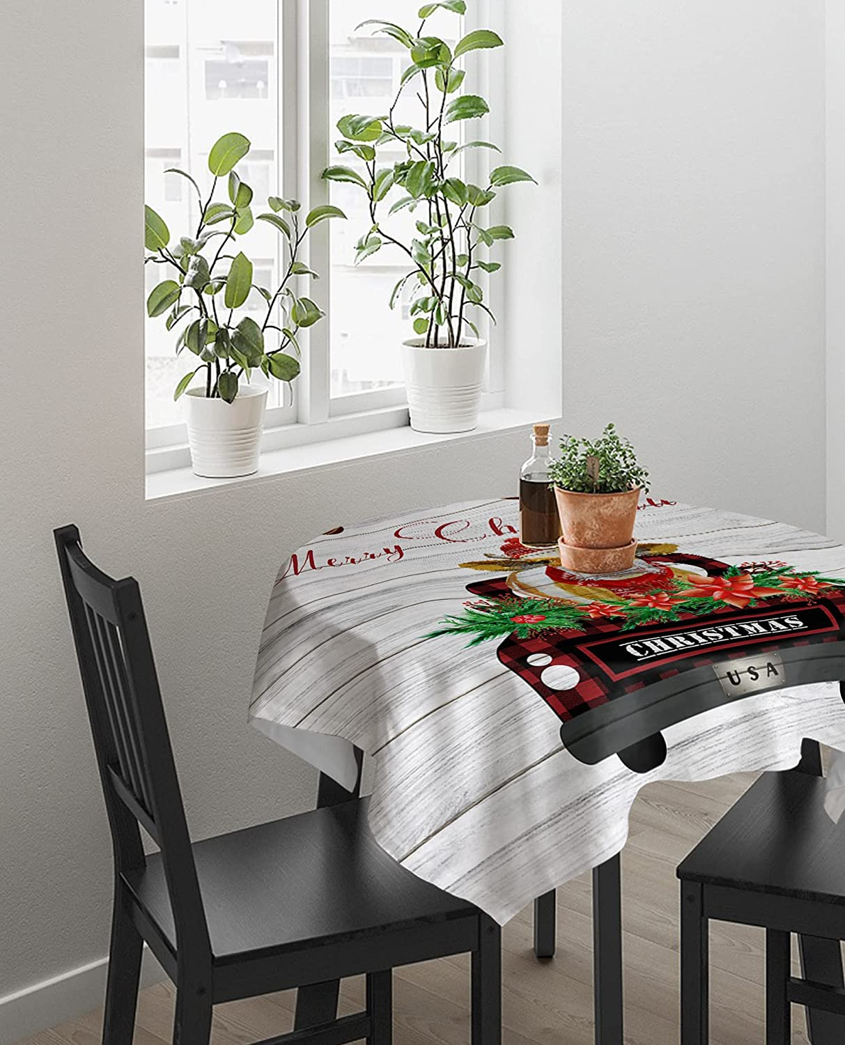 OUR WINGS Tablecloth Washable Table Dinning Free Shipping Cheap Bargain Gift Kitchen Nashville-Davidson Mall for Ta Cover