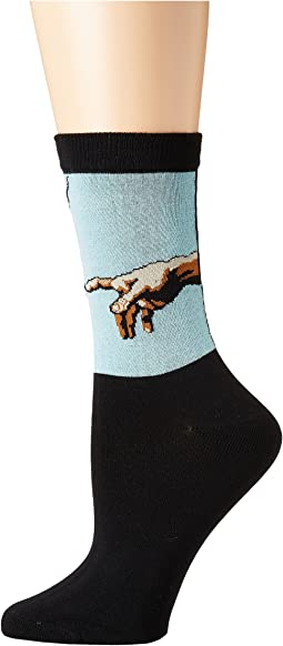 Socksmith - Creation of Adam