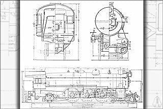Best pennsylvania railroad steam locomotive roster Reviews