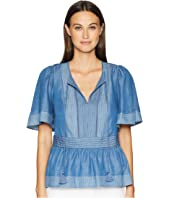 Kate Spade New York - Railroad Top
