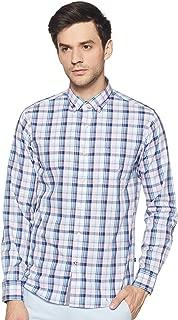Nautica Men's Slim fit Casual Shirt