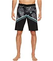 O'Neill - Hyperfreak Tradewinds Superfreak Series Boardshorts