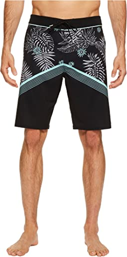 Hyperfreak Tradewinds Superfreak Series Boardshorts