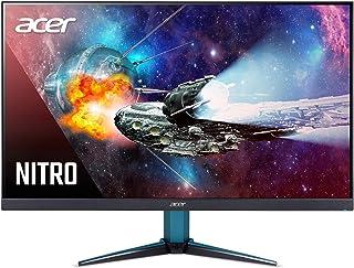 "Acer Nitro VG271U Pbmiipx 27"" WQHD (2560 x 1440) IPS AMD Radeon FREESYNC Gaming Monitor, 144Hz, VESA Certified DisplayHDR4..."
