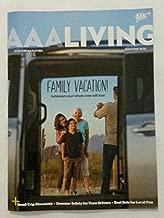 AAA Living magazine - May/June 2018 - Family Vacation!