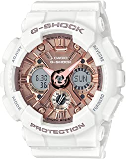 G-Shock Womens GMA-S120MF-7A1CR