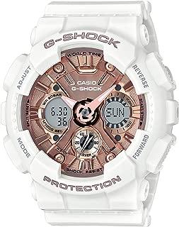 G-Shock Women's GMA-S120MF-7A1CR