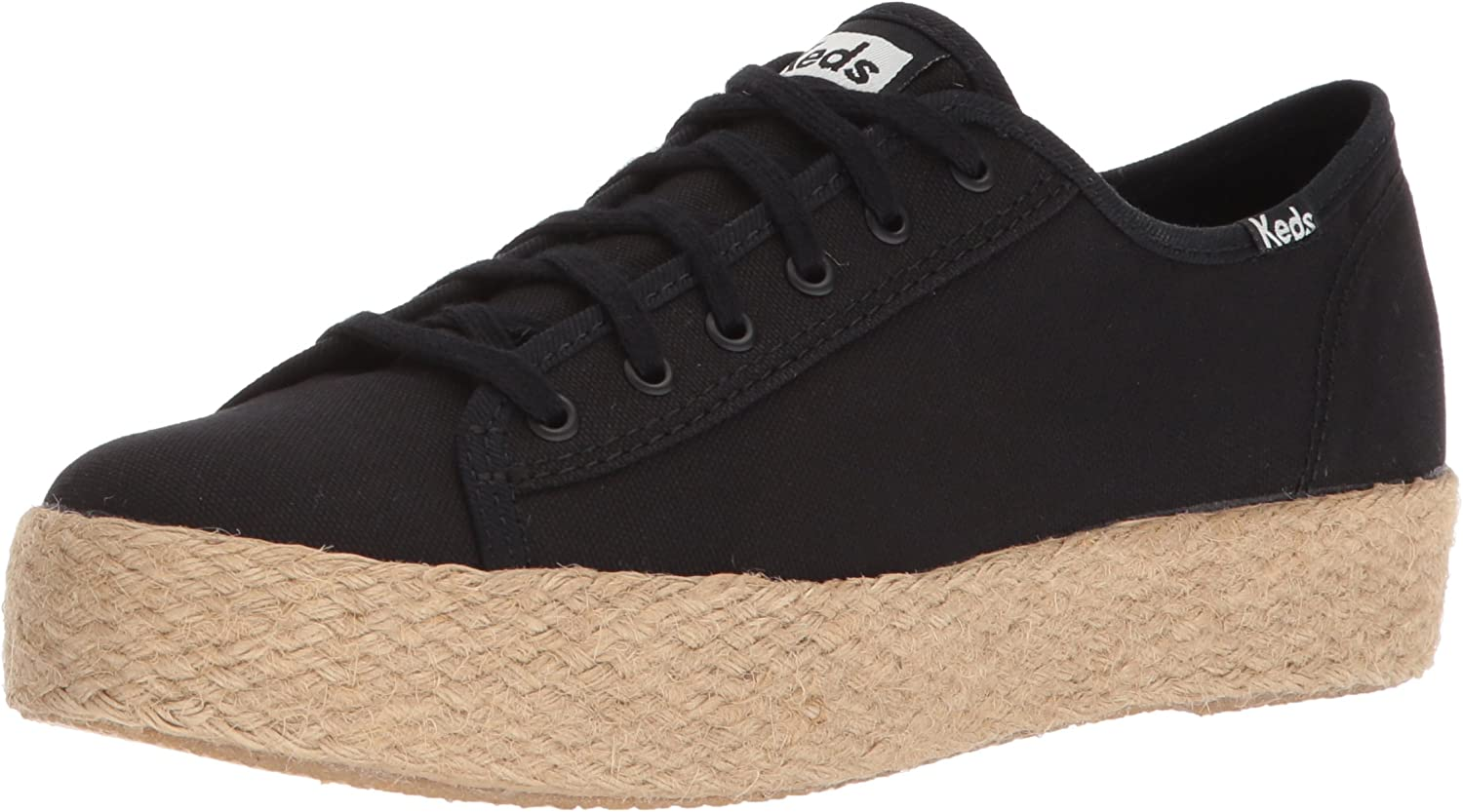 Keds Women's Triple Kick Jute