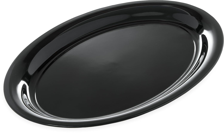 Carlisle Ranking 2021 TOP20 4384003 Designer Displayware Platter Catering Melamine