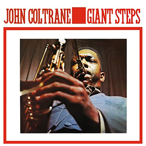 Giant Steps (Remastered)