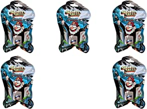 C&U Disney Original Mini's Domez Series 2 Gravity Falls 5 Blind Bags