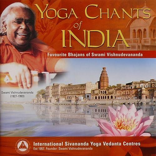 Yoga Chants of India