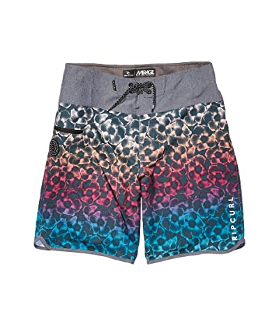 Rip Curl Kids Mirage Mason Haze Boardshorts (Big Kids) (Red) Boy