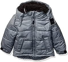 London Fog Baby Boys HW Single JKT Bubble Jackets