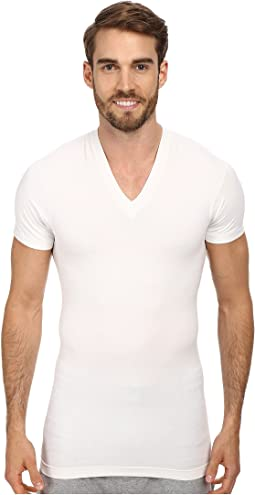 Form S/S V-Neck T-Shirt