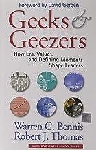 Geeks and Geezers