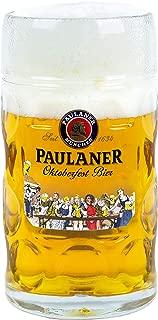 Best beer mug volume Reviews