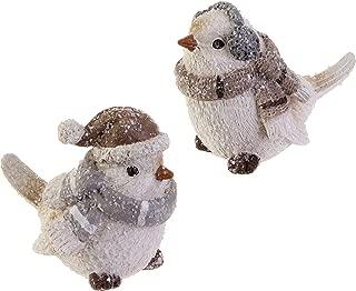 Best christmas bird decorations Reviews