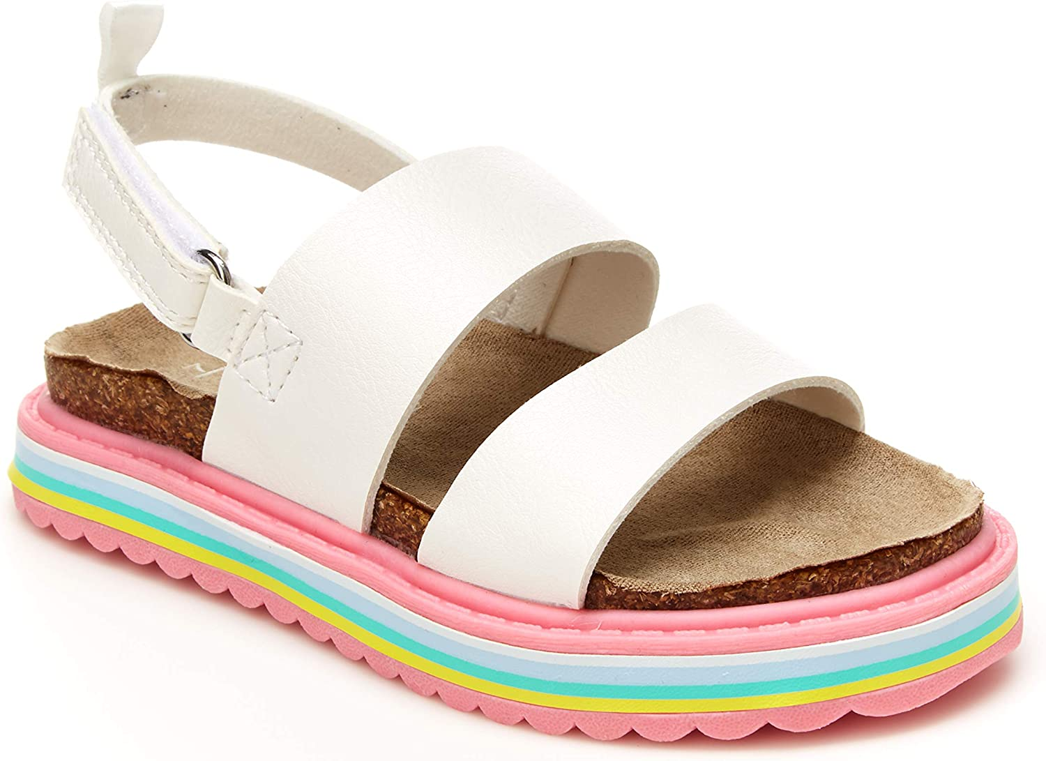 Max 69% OFF Carter's Unisex-Child Sandal Carlyle Special Campaign