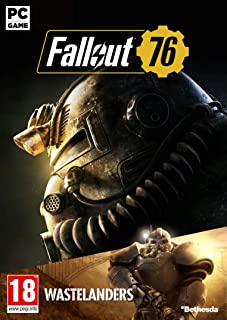 Fallout 76, Wastelanders, Pc