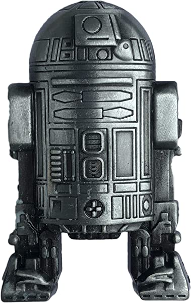 R2D2 Star Wars Cabinet Knobs In Pewter Metal Star Wars Home Decor