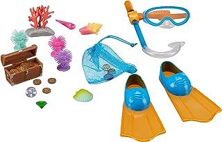 My Life As - Snorkel Play Set