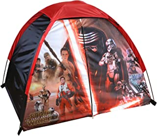 Exxel Star Wars No Floor Tent