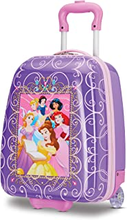 Best disney princess hard shell suitcase Reviews