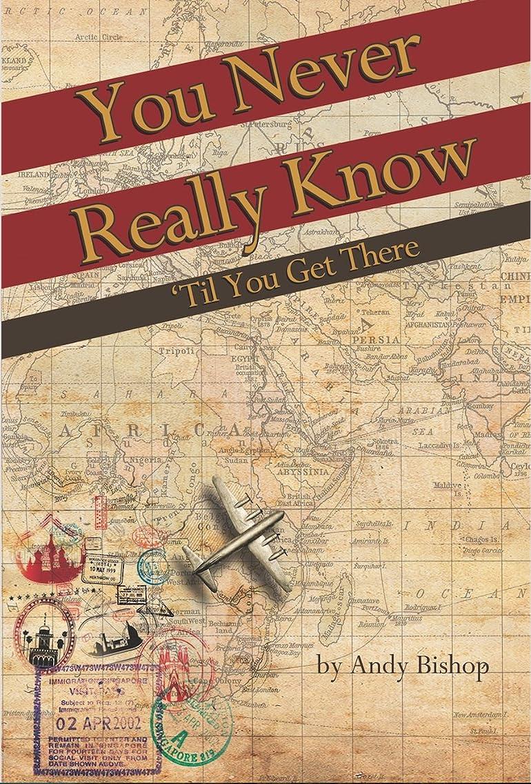 移動限定巨大You Never Really Know 'Til You Get There (English Edition)