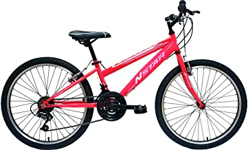 New Star - Bicicleta BTT 24