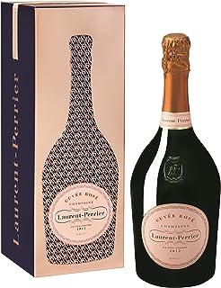 Laurent-Perrier - Rosé Champagner 12% - 0,75l