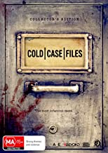 Cold Case Files PAL/0