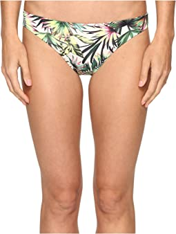 Lucky Brand - Coastal Palms Skimpy Hipster Bottom