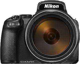Nikon デジタルカメラ COOLPIX P1000 ブラック クールピクス P1000BK
